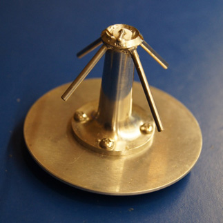 2-2.5GHz Turnstile Antenna